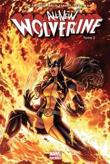 ALL NEW WOLVERINE T2