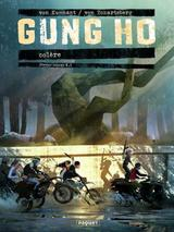 GUNG HO T4.1: EDTION LUXE