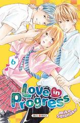 LOVE IN PROGRESS T6