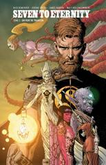 SEVEN TO ETERNITY T2