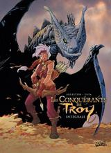 CONQUERANTS DE TROY (LES): INTEGRALE