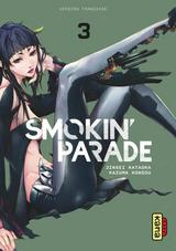SMOKIN' PARADE T3