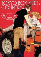 TOKYO BOY MEETS COUNTRY T1