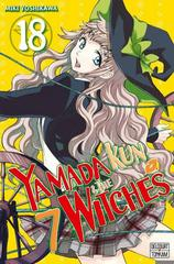 YAMADA-KUN & THE 7 WITCHES T18