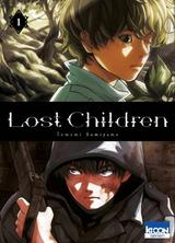 LOST CHILDREN T1