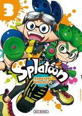 SPLATOON T3