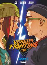 VERSUS FIGHTING STORY T2