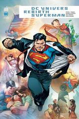 DC UNIVERS REBIRTH: SUPERMAN