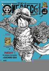 ONE PIECE MAGAZINE T3