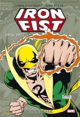IRON FIST: INTEGRALE 1976-1977