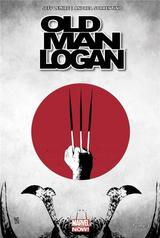 OLD MAN LOGAN T3