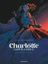 CHARLOTTE IMPERATRICE T1