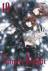 VAMPIRE KNIGHT T19: INTEGRALE VOL.10