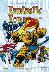 FANTASTIC FOUR: INTEGRALE 1975
