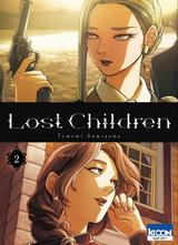 LOST CHILDREN T2