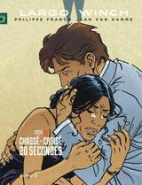 LARGO WINCH T10: DIPTYQUES (TOMES 19 & 20)