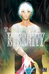 TO YOUR ETERNITY T7