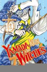 YAMADA-KUN & THE 7 WITCHES T19