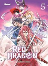 RED DRAGON T5