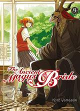 THE ANCIENT MAGUS BRIDE T9
