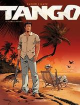 TANGO T2: SABLE ROUGE