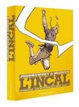 L'INCAL: COFFRET INTEGRALE + MYSTERES