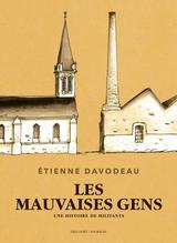 LES MAUVAISES GENS - NED