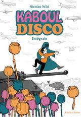 KABOUL DISCO: INTEGRALE