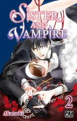 SISTER AND VAMPIRE T2