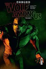 FABLES –  WOLF AMONG US T2