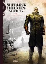 SHERLOCK HOLMES SOCIETY T6: LE CHAMP DES POSSIBLES