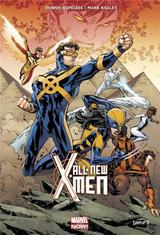 ALL NEW X-MEN T2
