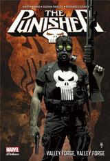 THE PUNISHER T7: VALLEY FORGE, VALLEY FORGE