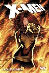 X-MEN: LE CHANT DU PHENIX