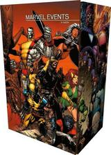 X-MEN: COFFRET