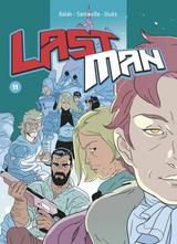 LASTMAN T11: EDITION COLLECTOR