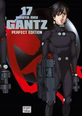 GANTZ T17: PERFECT EDITION