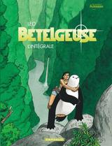 BETELGEUSE: INTEGRALE