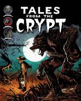 TALES FROM THE CRYPT T5: TALES FROM THE CRYPT + LIVRET DES COUVERTURES ORIGINALES