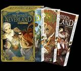 THE PROMISED NEVERLAND: COFFRET T1 A 3