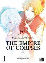THE EMPIRE OF CORPSES T1
