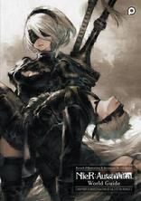 NIER:AUTOMATA WORLD GUIDE