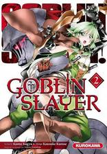 GOBLIN SLAYER T2