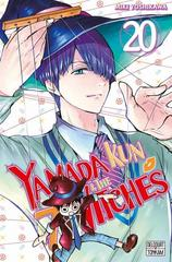 YAMADA-KUN & THE 7 WITCHES T20