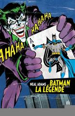 BATMAN LA LEGENDE – NEAL ADAMS T2