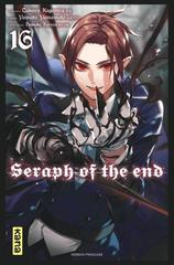 SERAPH OF THE END T16
