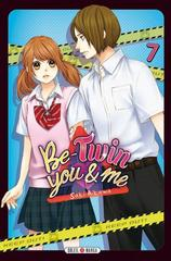 BE-TWIN YOU & ME T7