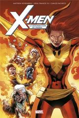 X-MEN: LA RESURRECTION DU PHENIX