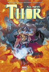 ALL NEW THOR T4