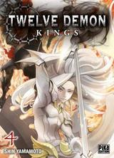TWELVE DEMON KINGS T4